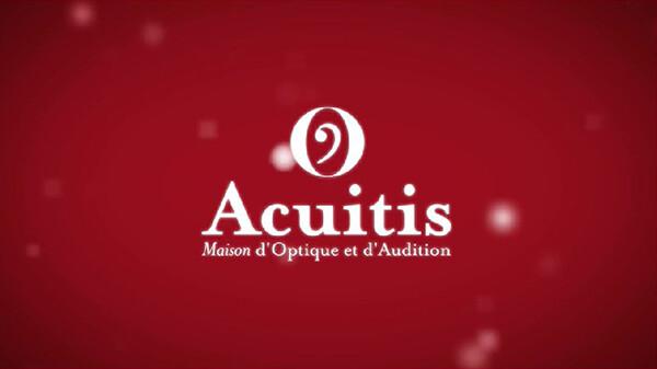 Acuitis - Noël