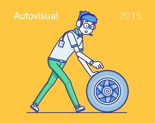 Autovisual