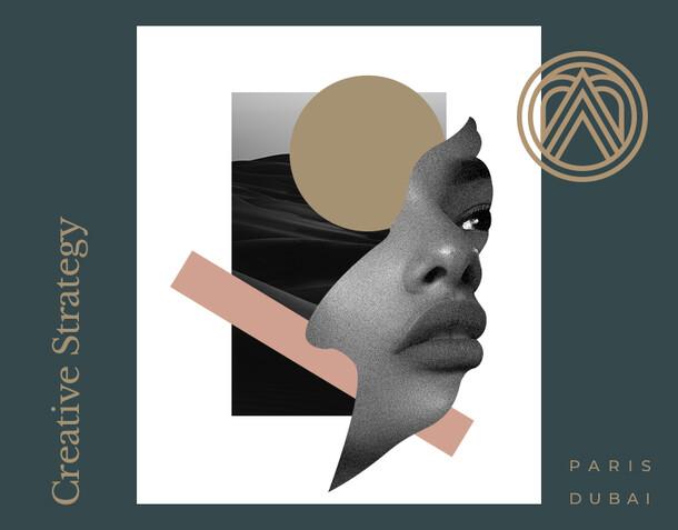 Ayer&Barber / Branding, Webdesign & Collages