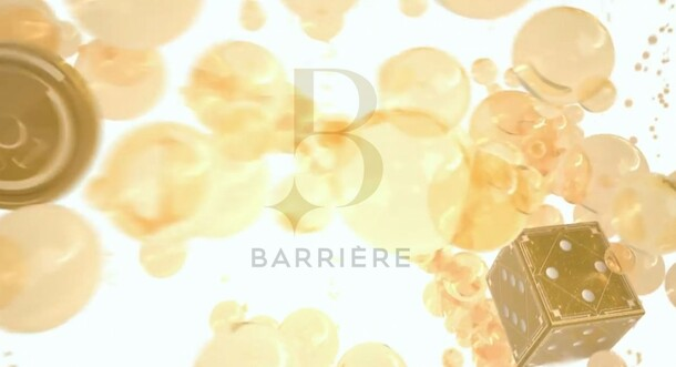 BARRIERE CHAMPAGNE