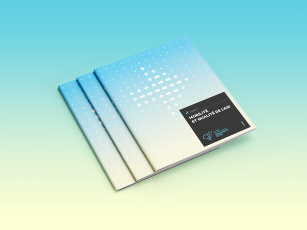 AIR QUALITY AND MOBILITY BROCHURE