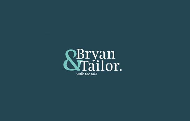 BRYAN & TAILOR