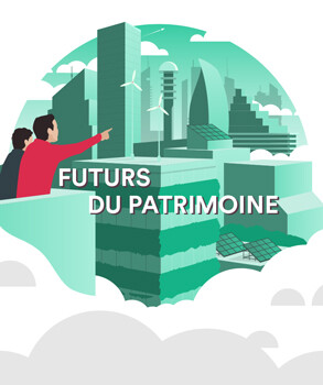 Caisse d'Épargne - Futurs du patrimoine