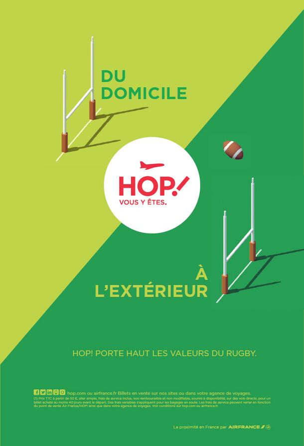 Campagne HOP!