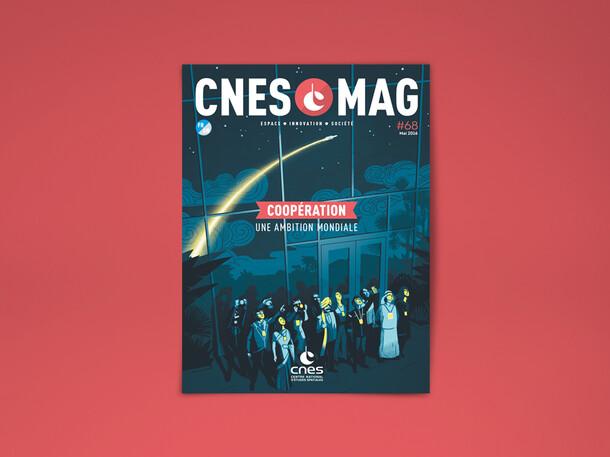 CNESMag 68