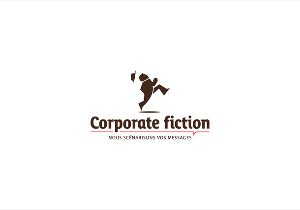 Corporate fiction