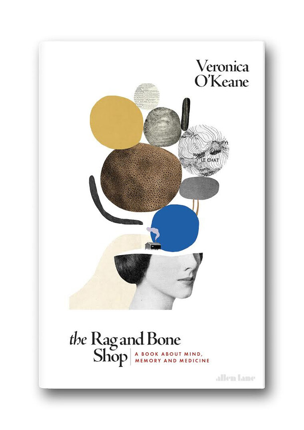 Couverture de livre - Veronica O'Keane