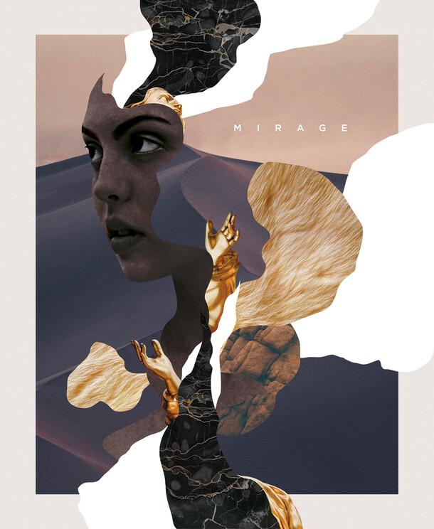 Digital Collages