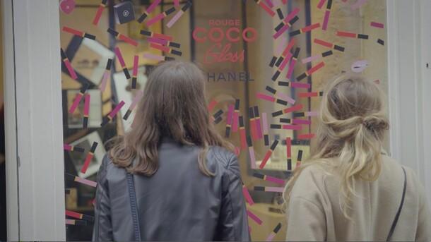 Dior - Girls In Paris