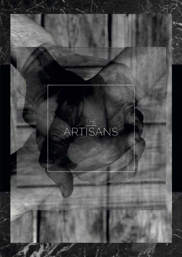 Dossier de presse The Artisans