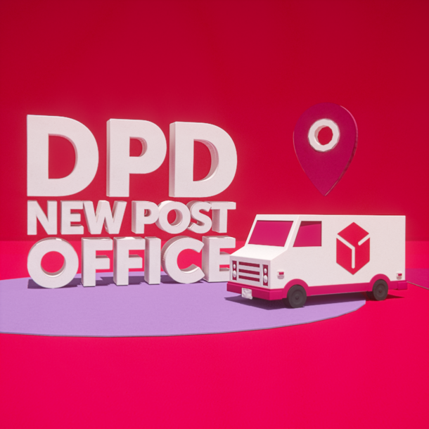 DPD is the New Mail