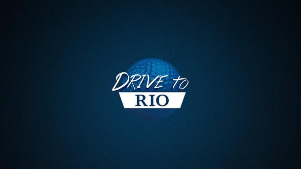 Drive to Rio - FFGOLF