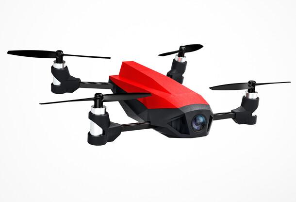 Drone NANO RACING