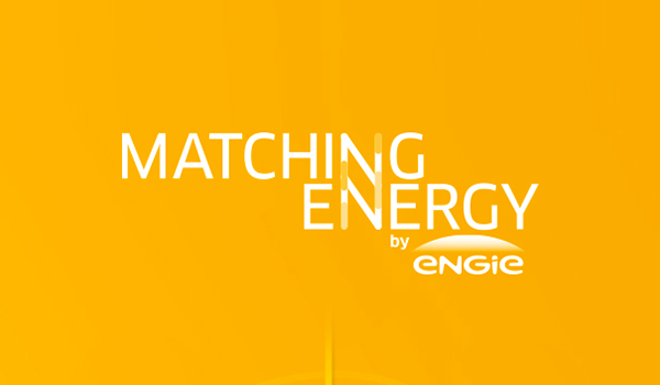 ENGIE - Matching Energy