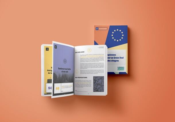 PUBLICATION - RESEAU ACTION CLIMAT FRANCE