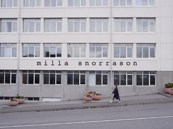 Milla Snorrason