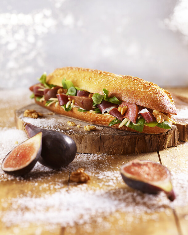 Food - Brioche Dorée
