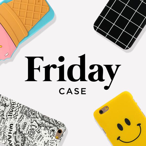 Friday Case