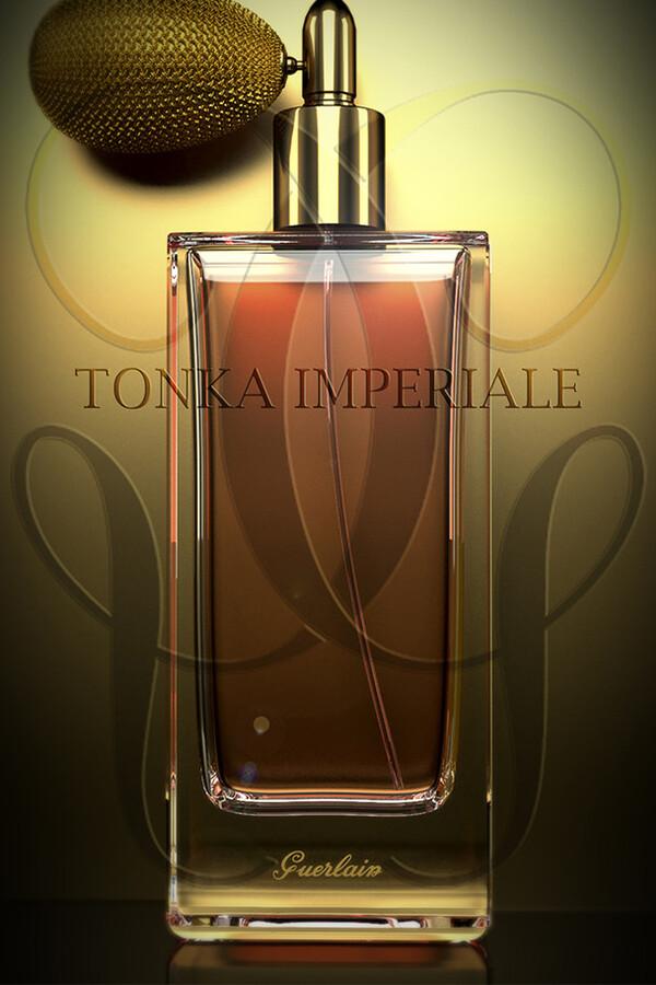 Guerlain - Tonka Imperiale