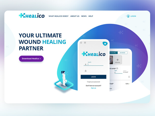 Healico (Urgo group)