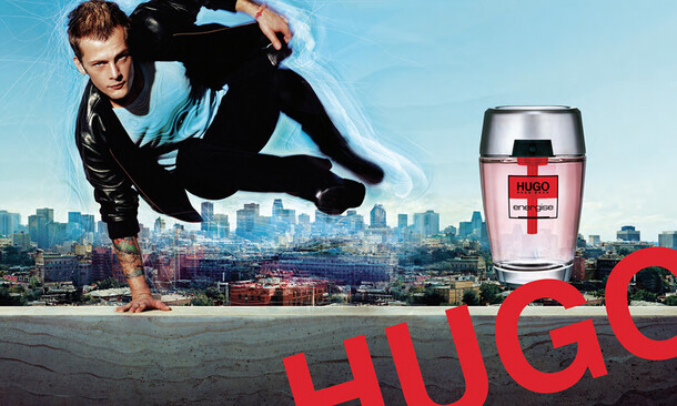 Image Art Direction: Hugo Boss - Energise by Alex
