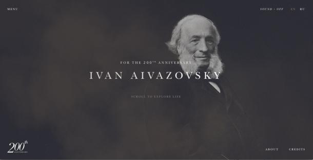 Ivan Aivazovsky