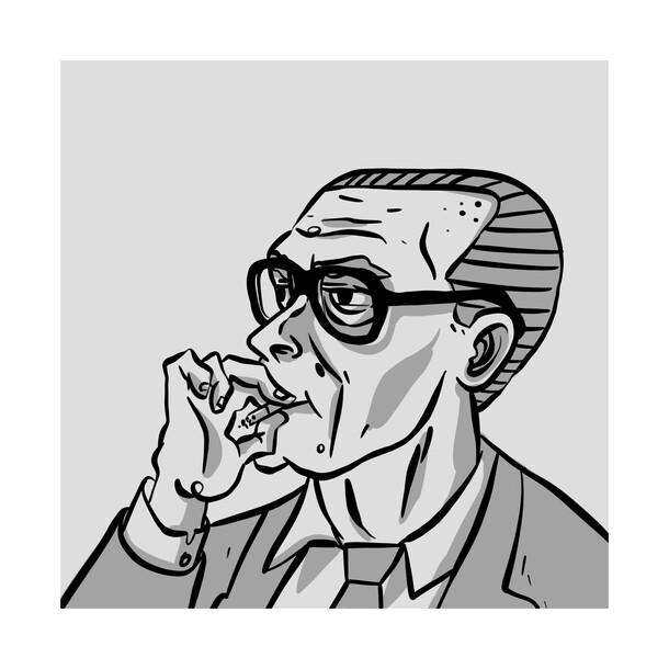 Jacques Chirac Trilogy