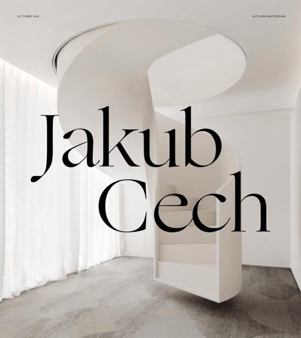Jakub Cech
