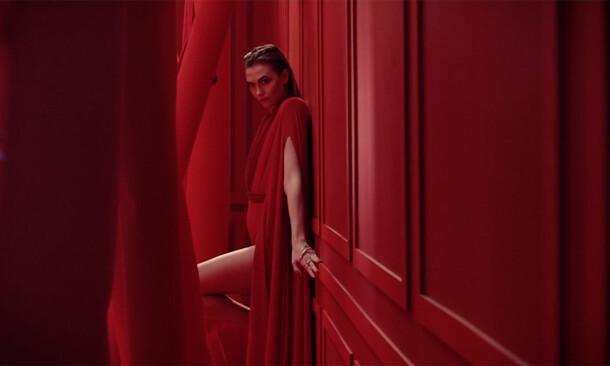 L'Oréal - Red