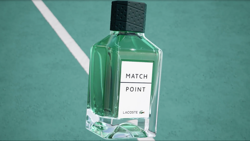 """LACOSTE - """"MATCH POINT"""""""