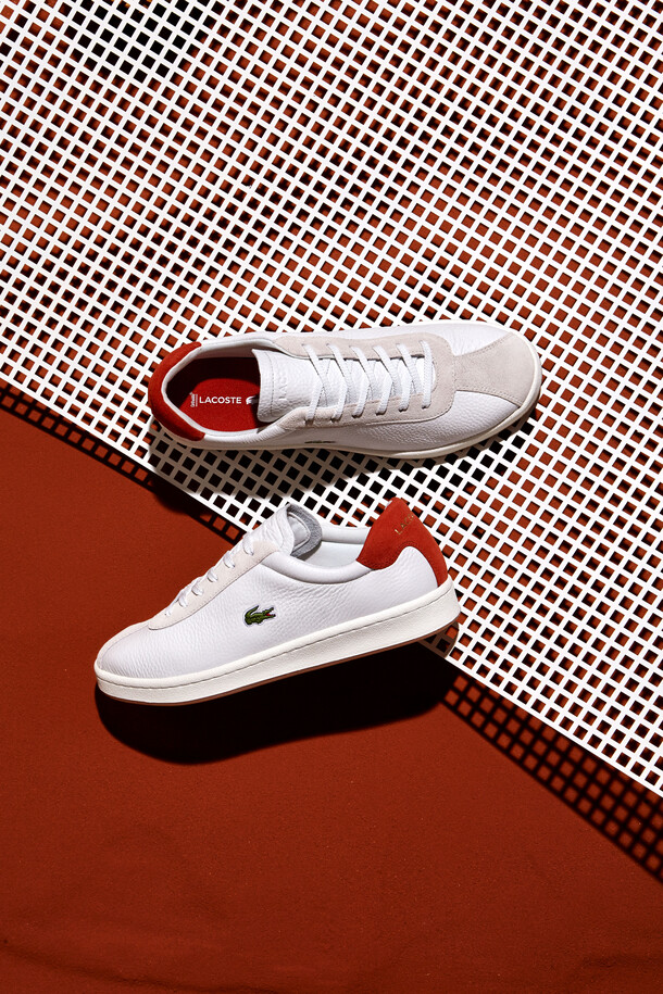 Lacoste - Still Life Footwear