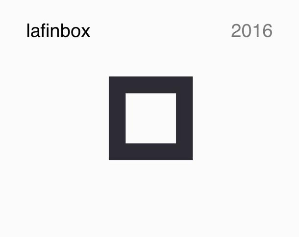 LaFinBox APP