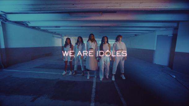 LANCÔME - We are idoles
