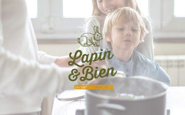 Lapin & Bien