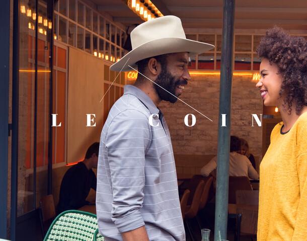 Leboncoin - 'Le Coin'
