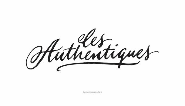 Les Authentiques