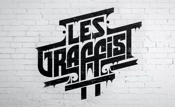 LES GRAFFIST