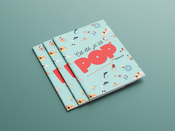 POP LITTE - Catalogue Editions Eyrolles