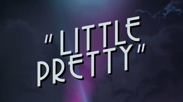 Little Pretty
