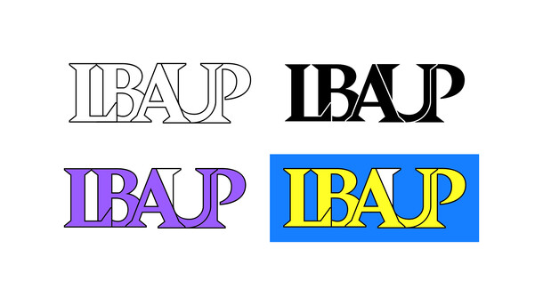 Logotype / Typographie - En vrac