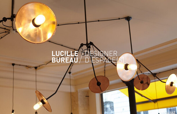 Lucille Bureau - designer d'espace(s)