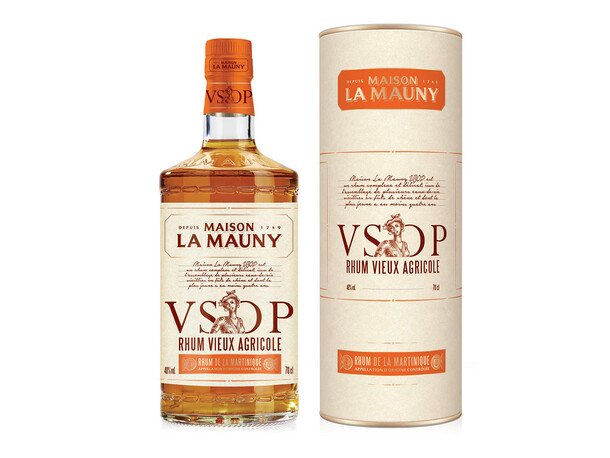 MAISON LA MAUNY - VSOP