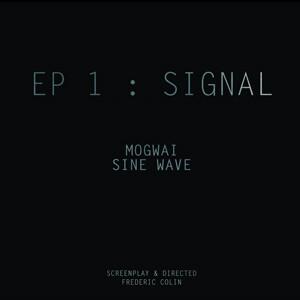MOGWAI Sine wave