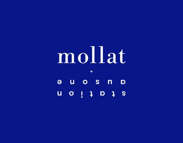 Mollat x Station Ausone