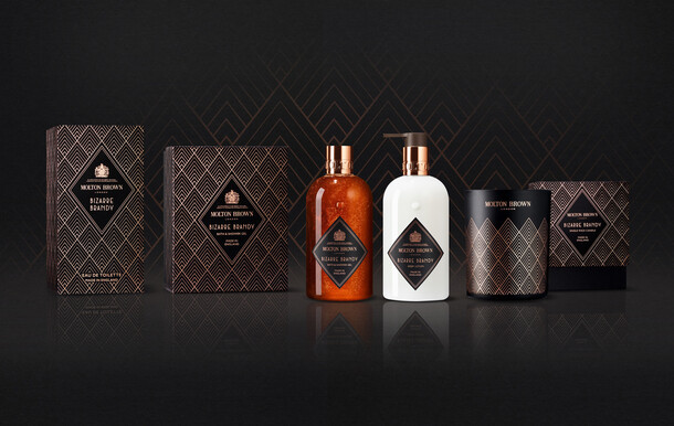 Molton Brown - Christmas Collection 2019