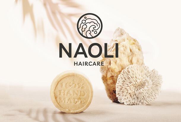 Naoli - brand identity