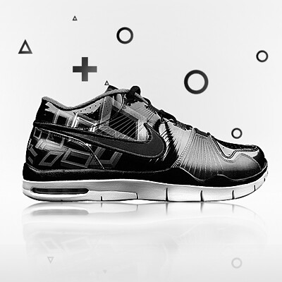 Nike X Playstation 3