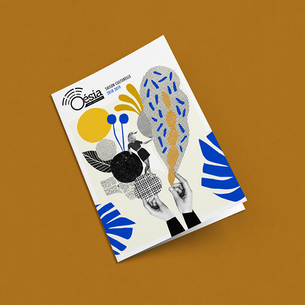Oesia booklet