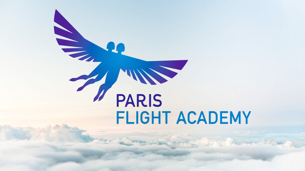 Paris flight academy