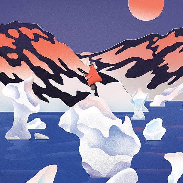 Printemps Arctique
